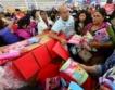 САЩ:Потребителите харчат все повече