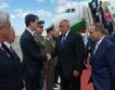 Премиерът Борисов в Москва