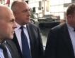 """Борисов в """"ТЕРЕМ - Хан Крум"""", видео"""