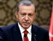 Ердоган бесен на финансистите