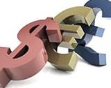 Най-силната валута при рецесия
