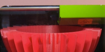 3D печат & масова употреба