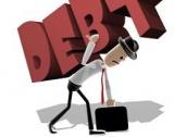 $247 трлн. световен дълг, 318% от БВП