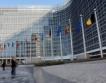 ЕК: По-слаб ръст на еврозоната