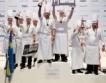 Норвегия на върха на европейската кулинария