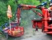 Ето как В.Търново се справя с крайпътните храсти