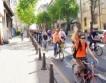 Споделени електрически колела в София