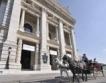 Виена: Принудителна ваканция за файтоните
