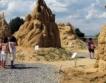 Бургас: Фестивал на пясъчните фигури до септември