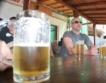 Наливната бира без бандерол
