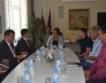 Ловеч: Среща на кмета с германските инвеститори