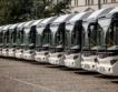+290 млн. лв. за градски транспорт