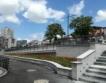 Габрово с нов пешеходен мост