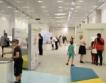 Интерактивен детски център в София Тех Парк