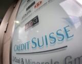 Credit Suisse блокира руски средства