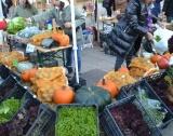 """Фермерски пазар в парк """"Заимов"""""""