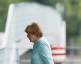 Това е краят на Меркел