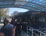 Задължително автобусите с колани, камери