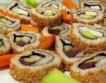 Българско замразено суши за износ