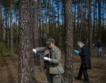 """Соларен парк около """"Чернобил"""""""