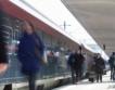 Компенсации при закъснения на влак