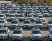 341 нови коли за охрана на границата