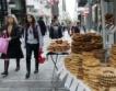 Гърция: 44 млн.туристи за осем месеца