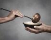 821 млн. гладни по света
