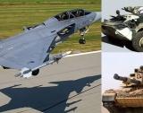 България №15 в ЕС по военна сила