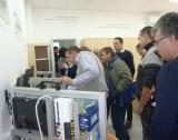 Супер лаборатория в ТУ-София