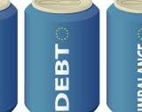 ЕК предупреди 5 страни + Италия за бюджетите им