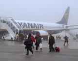 И Ryanair с нови правила за ръчния багаж