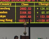 Инвеститори разпродават саудитски акции
