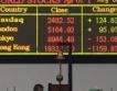 Цената на петрола се срина