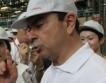 Шефът на Renault арестуван в Токио