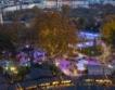 Виена - коледната столица на Европа