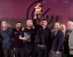 Победителите от рекламния фестивал Golden Drum