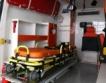 Подписани договори за нови линейки