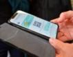 Все повече безконтактни плащания с телефон