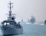 11 учения за ВМС през 2019 г.