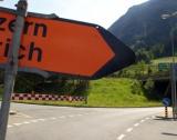 Швейцария: Квотна система за британци
