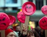 Франция: Нов закон срещу протести