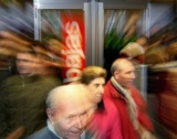 3,2 милиона безработни в Испания