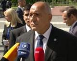 Борисов: Минимум 10% по-високи заплати