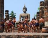 Тайланд удължи срока на безплатните визи