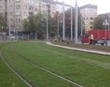 Линеен градски парк в София
