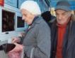 Нова пенсионна възраст в Русия