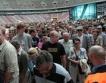 Полша: Лек ръст на безработните