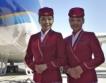 100 млн. пътници на Air France-KLM