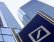 Deutsche Bank на печалба за първи път от 2014 г.